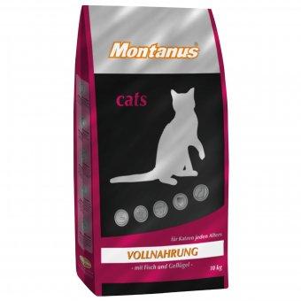 Montanus® cats