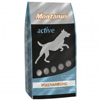 Montanus® active
