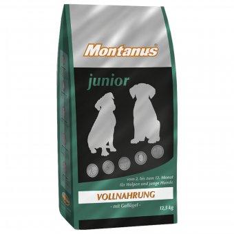 Montanus® junior