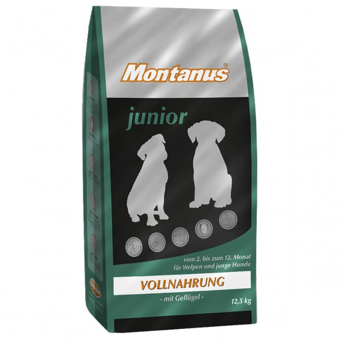 MONTANUS® junior